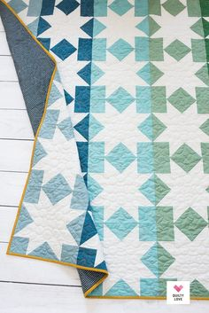Quilt Square Patterns, Patchwork Quilt Patterns, Modern Quilt Patterns, Quilt Patterns Free, Square Quilt, Beginner Quilt Patterns, Patchwork Bags, Sewing Patterns, Modern Baby Quilts