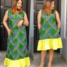 Short and Long Ankara Maternity Gown Styles - African Fashion Styles Nigerian Dress Styles, Ankara Short Gown Styles, Ankara Gowns, African Lace Styles, Short African Dresses, African Fashion Ankara, Latest African Fashion Dresses, Ankara Stil, African Print Dress Designs