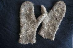 Купить Флис Готланда серый( мытый)50г, - флис для валяния, готланд, флис для валяния купить