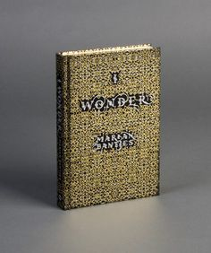 Want/need this book.