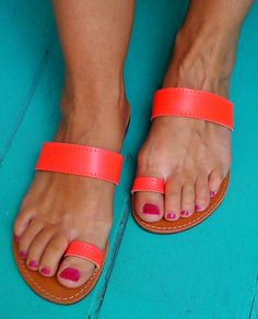 sandals #shoes #style #summer