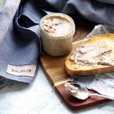 Homemade Almond Butter, Camembert Cheese, Eyes, Instagram Posts, Food, Essen, Meals, Cat Eyes, Yemek