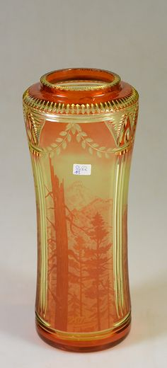 val saint lambert belgique poque ca 1900 1920 presse papiers en cristal incolore doubl. Black Bedroom Furniture Sets. Home Design Ideas