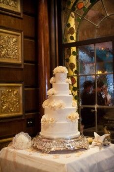 Naked wedding cake  fall wedding cake  NJ wedding at Nauvoo Grill     Naked wedding cake  fall wedding cake  NJ wedding at Nauvoo Grill Club   McKay Imaging   Wedding Cakes   Pinterest   Wedding cake  Wedding and  Weddings