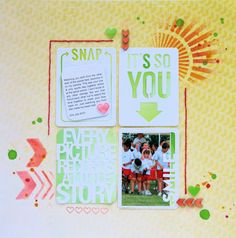 April Kit -Its so You, by Funky Fairy