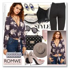 """www.romwe.com-XXXVI-3"" by ane-twist ❤ liked on Polyvore featuring romwe"