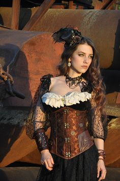 #steampunk #girl #photo #fashion #costumes #photo #fashion #costumes #gothic #flowers #inspiration #color #Dress #Model #photostudio #MUAH #makeup #steampunk-girls #steamgirls #steampunkstyle #steamyhog #Lady #leather #victorian #scifi #brass #corset #style #steampunkfashion #steampunklady #cosplay #geek #geekgirl #poland #goth #castleparty #model #altmodel #festival #fun www.etsy.com/shop/TimmyHog