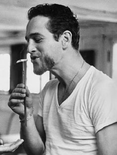 Vintage Paul Newman