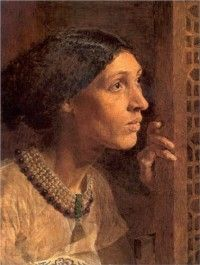The Mother of Sisera Looked out a Window