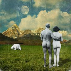 // L'Art du Collage / by Jesse Lenz