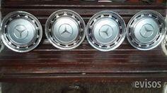 4 tapas originales cromadas para Mercedes Benz,  4 tapas originales cromadas para Mercedes Benz, son l ..  http://santiago-city.evisos.cl/4-tapas-originales-cromadas-para-mercedes-benz-id-615762