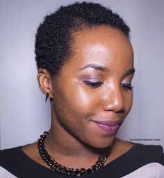 """ ou pourquoi j'ai fait un ""big chop"". Short Afro, Big Chop, Short Styles, Afro Hairstyles, Hair Styles, Fashion, Kinky Hair, African Hairstyles, Moda"