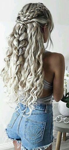 I really like this hair