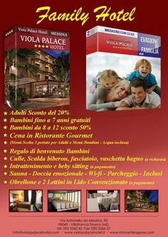 Viola Palace Hotel  Family Hotel  Offerte ed agevolazioni dedicate alle famiglie  http://www.violapalacehotel.it/vacanzefamiglia/  http://www.violapalacehotel.it/ #sicilia #hotel #famiglie #offerte #messina #familyhtel