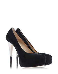 Escarpins Chiara Ferragni pour Femme sur shoescribe.com Automne-Hiver 2012