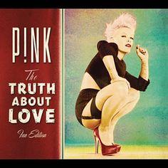 Trovato Just Give Me A Reason di P!nk Feat. Nate Ruess con Shazam, ascolta: http://www.shazam.com/discover/track/66642193