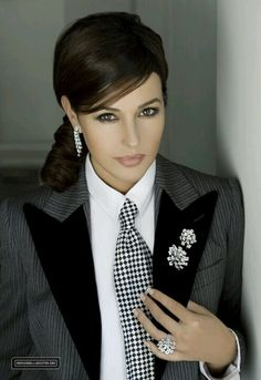 Monica Bellucci-perfection!!!!!!!!
