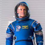Les nouvelles combinaisons des astronautes de la NASA semblent sortir tout droit dun film de science-fiction