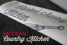 Editor's Picks: Modern Country Kitchen Product Love