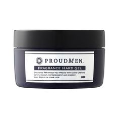 PROUD MEN Clay Face Wash - 120g. Contains mineral green clay, which washes off dirt and darkening by absorbing them. Powerfully washes with double ingredients - natural Japanese konjac and clay. Gives refreshing feel and smooth face skin after each wash.  Proud Men offers a range of men's premium grooming products including hair care, skincare, bodycare and more. PM products cater for businessmen in their 30s onwards who understands the importance of taking care of one's fragrance.  P...