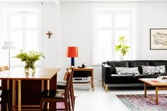 Eclectic house | NordicDesign