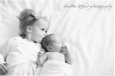 Sibling photography. Baby portraits