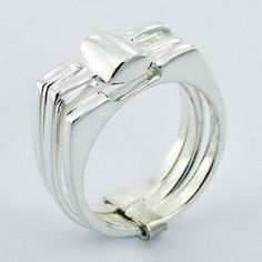 DESIGNER SILVER RING NOW $49.95aus With FREE SHIPPING AUSTRALIA WIDE.. SAVE THIS PIN OR BUY NOW FROM LINK HERE .............  http://cgi.ebay.com.au/ws/eBayISAPI.dll?ViewItem&item=182240466135&ssPageName=ADME:L:LCA:AU:1123