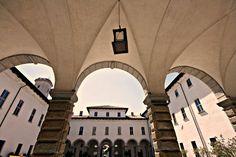 Palazzo Arese Borromeo, Cesano Maderno - Lombardia