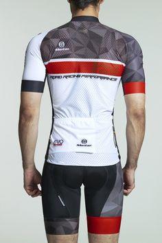 Cycling Jersey Bib Shorts Set