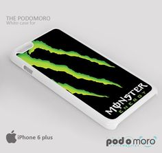 Monster Energy Fantasy Moto Acid Case For IPhone 6 Plus   IPhone 6 Plus  Cases   Pinterest   Monsters And Shopping