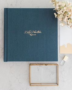 We're in love with this photo from ❤ Did you know you can… Wedding Album Books, Wedding Album Cover, Wedding Album Design, Wedding Photo Albums, Wedding Guest Book, Wedding Photos, Wedding Ideas, Fall Wedding Cakes, Fine Art Wedding Photography