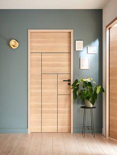 Flush Door Design, Home Door Design, Bedroom Door Design, Bedroom False Ceiling Design, Main Door Design, Interior Door Styles, Door Design Interior, Wooden Front Door Design, Modern Wooden Doors