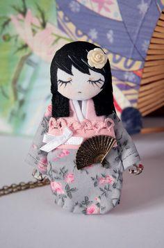 Ayako by setsunita, via Flickr