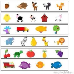 which one is diffrent worksheets for kids Preschool Worksheets, Preschool Learning, Early Learning, Preschool Activities, Teaching Kids, Kids Education, Special Education, The Odd Ones Out, Speech Activities