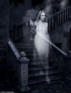 Many of us have paranormal experiences. Find out which type of ghost you would be, who you would haunt and what will keep you here in the physical world! Types Of Ghosts, Spirit Ghost, Ghost Sightings, Rogers Gardens, Real Ghosts, Ghost Photos, Haunted Places, Haunted Houses, Haunted Mansion