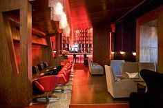 Ruby Bar - African Pride Crystal Towers Hotel & Spa
