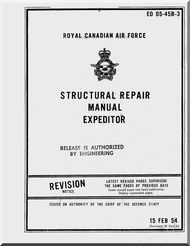 north american aviation b 25j aircraft structural repair manual rh pinterest com aircraft parts manuals aircraft parts manuals
