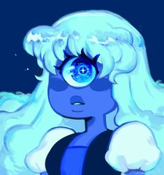 Sapphire Steven Universe, Disney Characters, Fictional Characters, Character Design, Fan Art, Pictures, Cartoon Network, Ships, Fandoms