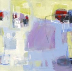"""Send Me Sunshine"", 24x24 acrylic on canvas"
