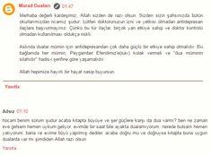 Bu Hacet Duası Sizi de Şok Edecek, Mutlaka Okumalısınız!   Bize Dualar Yeter Allah, Health Tips, Prayers, Health, God, Beans Recipes, Healthy Lifestyle Tips