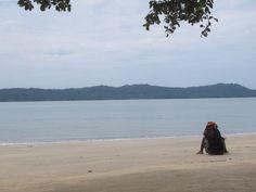Por Guinea Conakry (5): la isla de Room