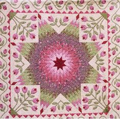 Outback Star Quilt Pattern