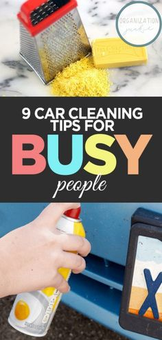 Cleaning your car can be tough with all of those nooks and crannies! Fortunately, these car cleaning tips will save the day while cleaning your car. Use these car cleaning hacks! Weekly Cleaning, Car Cleaning Hacks, Car Hacks, Get Rid Of Spots, Clean House Schedule, Blemish Remover, Clean Your Car, Nook And Cranny, How To Clean Carpet