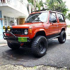 4x4 Trucks, Cool Trucks, Mk1, Pajero Off Road, Fix My Car, Pajero Sport, Dodge, Grand Vitara, 4x4 Off Road