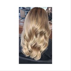 Balyage by our amazing Michelle