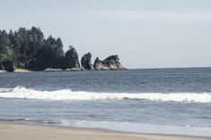 Olympic National Park Travels & Adventures. Creative Landscape Photography Ideas. For more visit Louandmarks.com