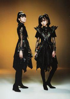 Moa Kikuchi, The One, Japon Tokyo, Fandom, Gothic Rock, Heavy Metal Bands, Metal Girl, Kawaii, Glam Rock