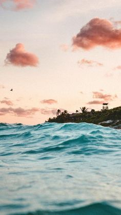 IPhone And Android Wallpapers Summer Waves Wallpaper For