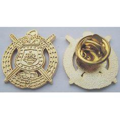 Omega Psi Phi pins