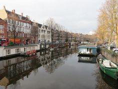 Amsterdam, Netherlands - Views That Sell From HGTV's House Hunters International on HGTV